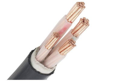 100% Pure Copper Conductor CU/PVC XLPE Insulated Power Cable 0.6/1KV IEC 60228