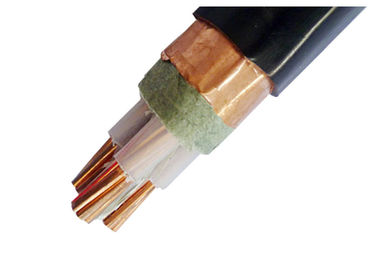 0.6/1kV Low Smoke Zero Halogen Cable IEC 60502, IEC 60287 IEC 60331 Standard